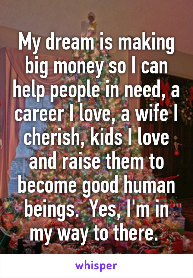 In need of career help!?