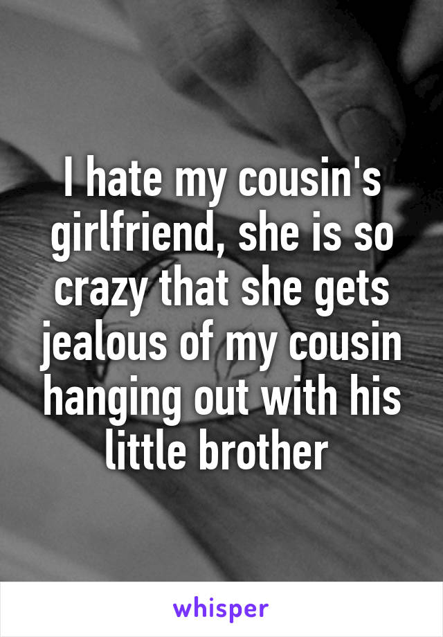 dating my cousins half brother Dating cousins is it right to date  i am having a problem with this because my child is dating my 3rd cousin,  your child will only have one-half of your.