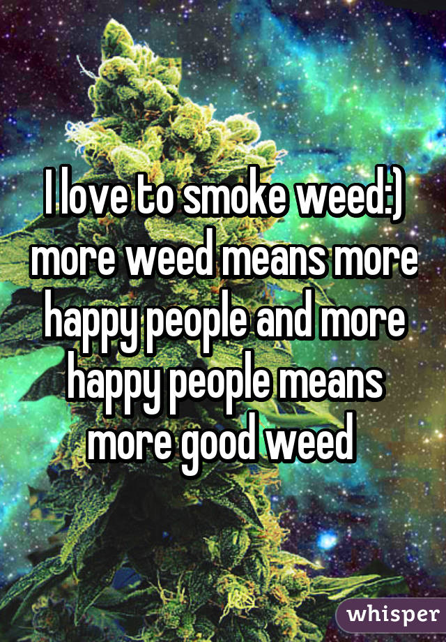 0528deb03c4529a0fc5119cc3ad6b3f1ce63bc wm 18 Reasons Why People Are Proud To Smoke Weed