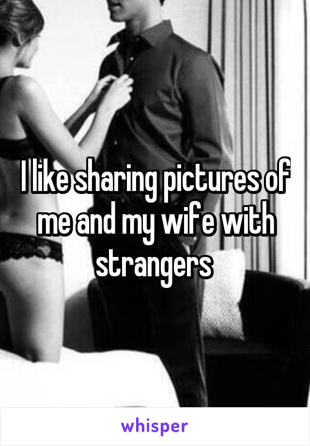 Фото жена с незнакомцами фото 541-201