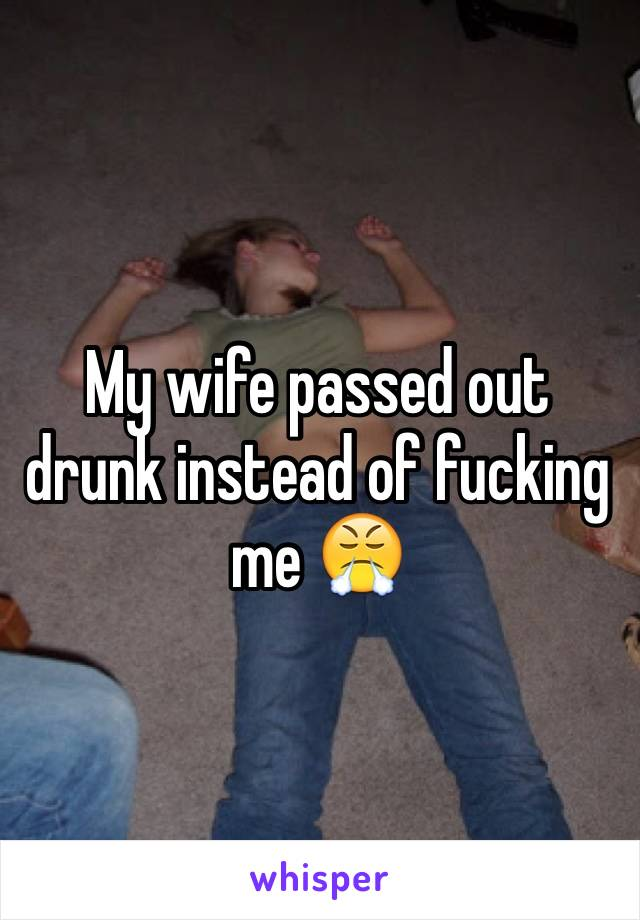 Fucking Passed Out Wife 99