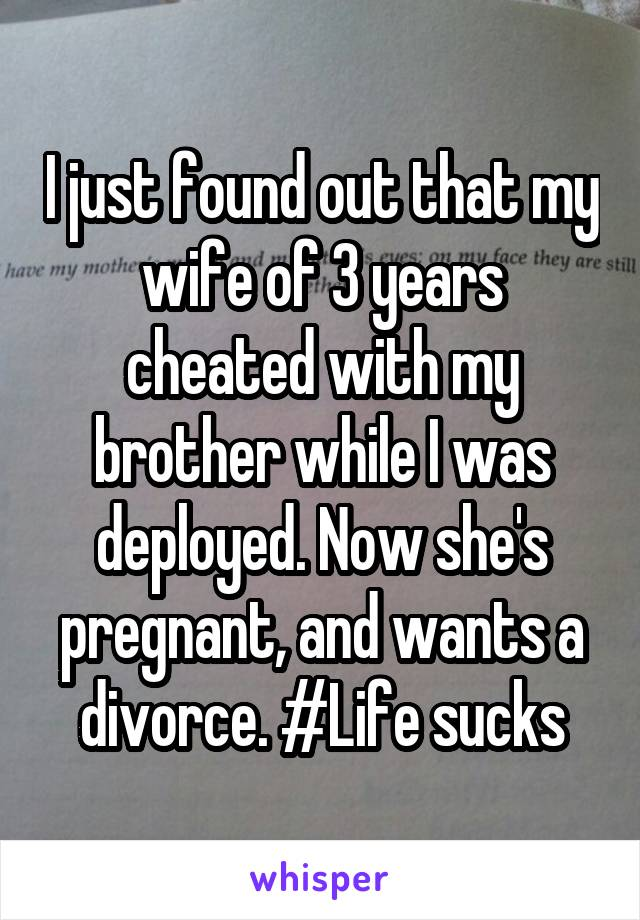 Relationship problems Whisper app confession