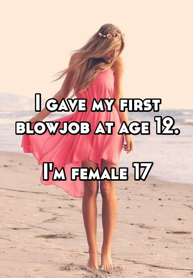 Girl masterbating for the first time
