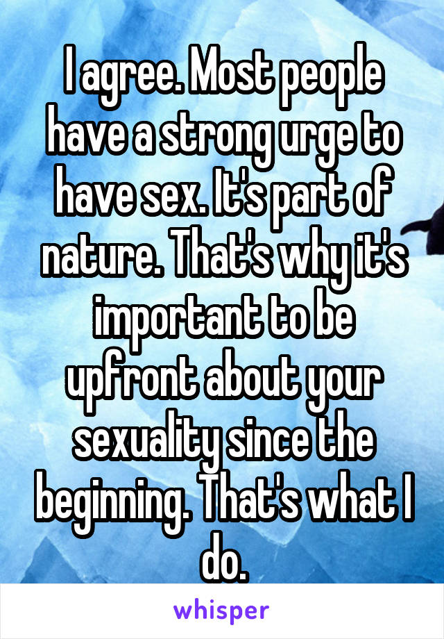 trang har stærk sex til