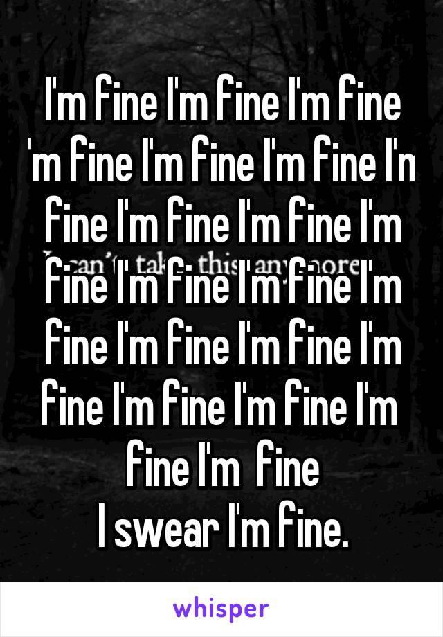 I'm fine I'm fine I'm fine I'm fine I'm fine I'm fine I'm fine I'm fine I'm fine I'm fine I'm fine I'm fine I'm fine I'm fine I'm fine I'm fine I'm fine I'm fine I'm  fine I'm  fine I swear I'm fine.
