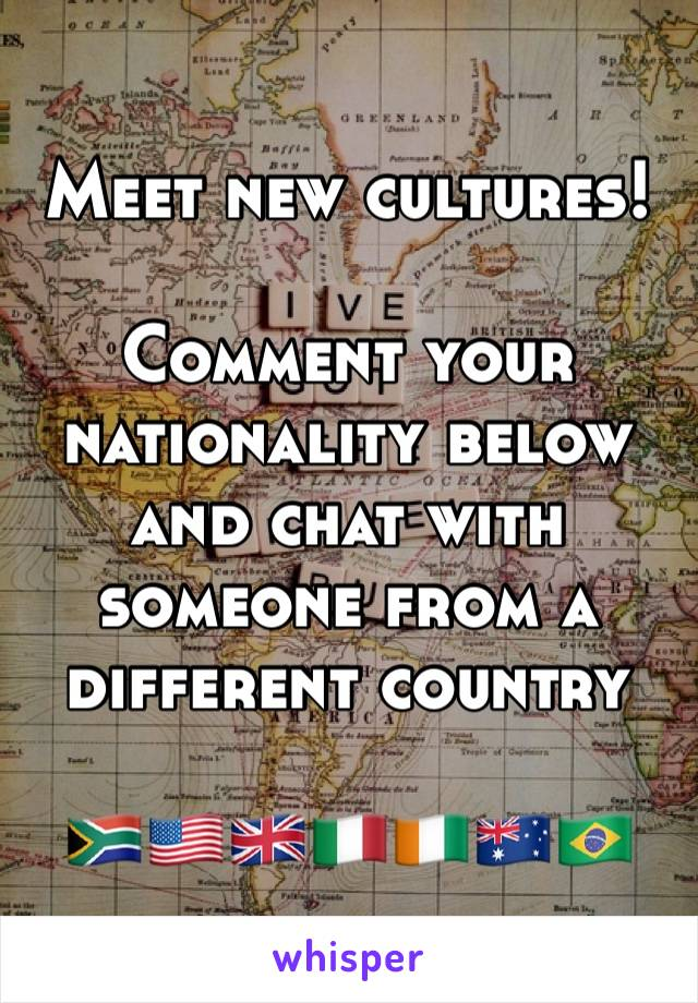Different Dating Cultures Around The World