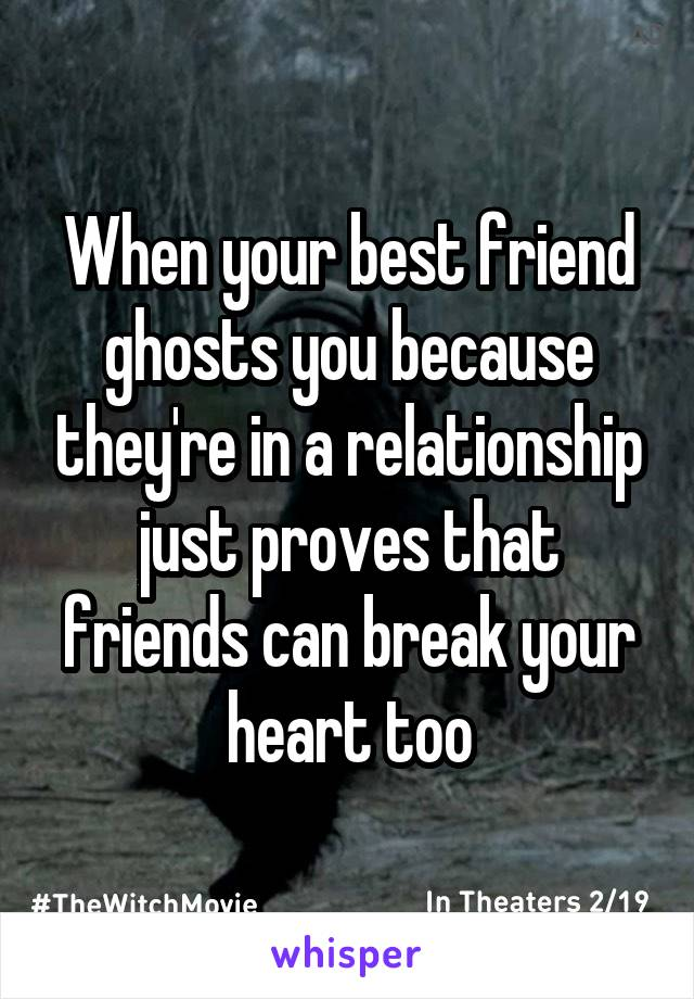 Image result for friends can break your heart