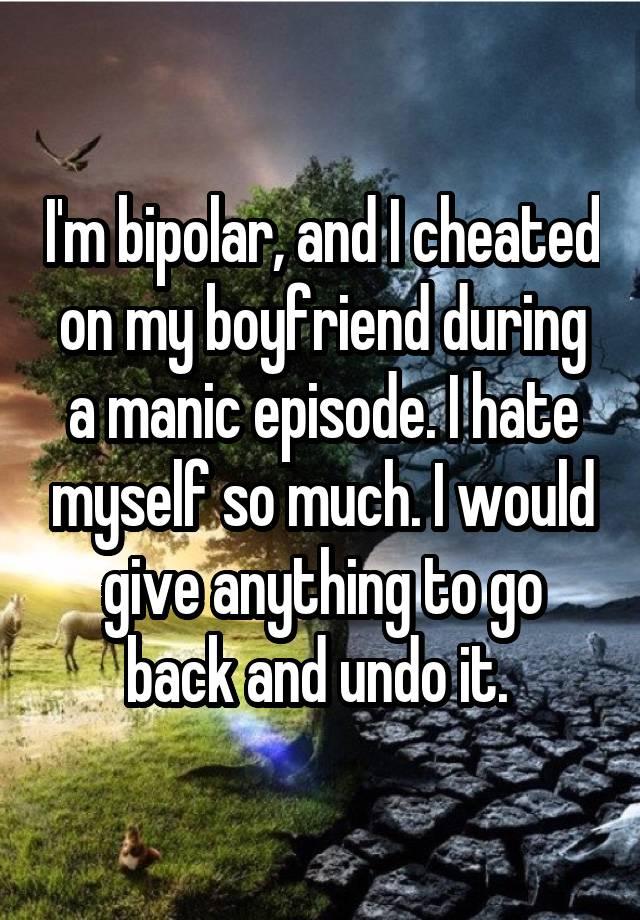 Bipolar disorder dating site