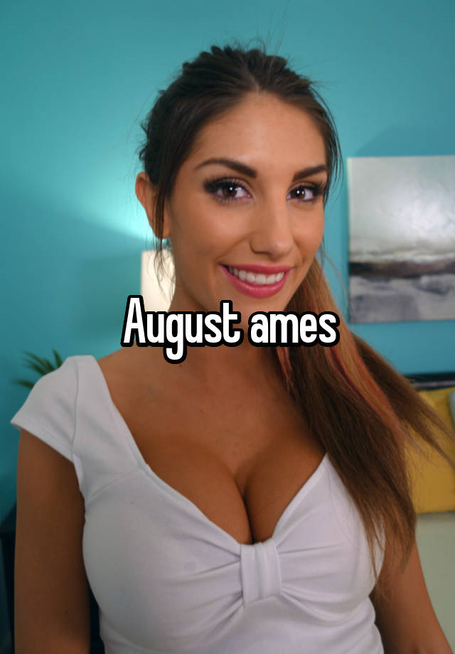 August ames, habdjob