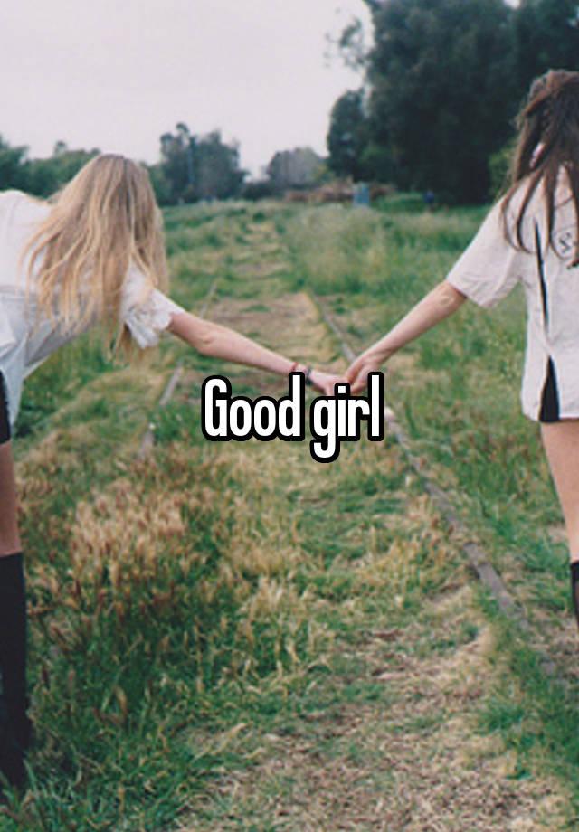 Good Girl Vs Bad Girl Makeup Good: Good Girl