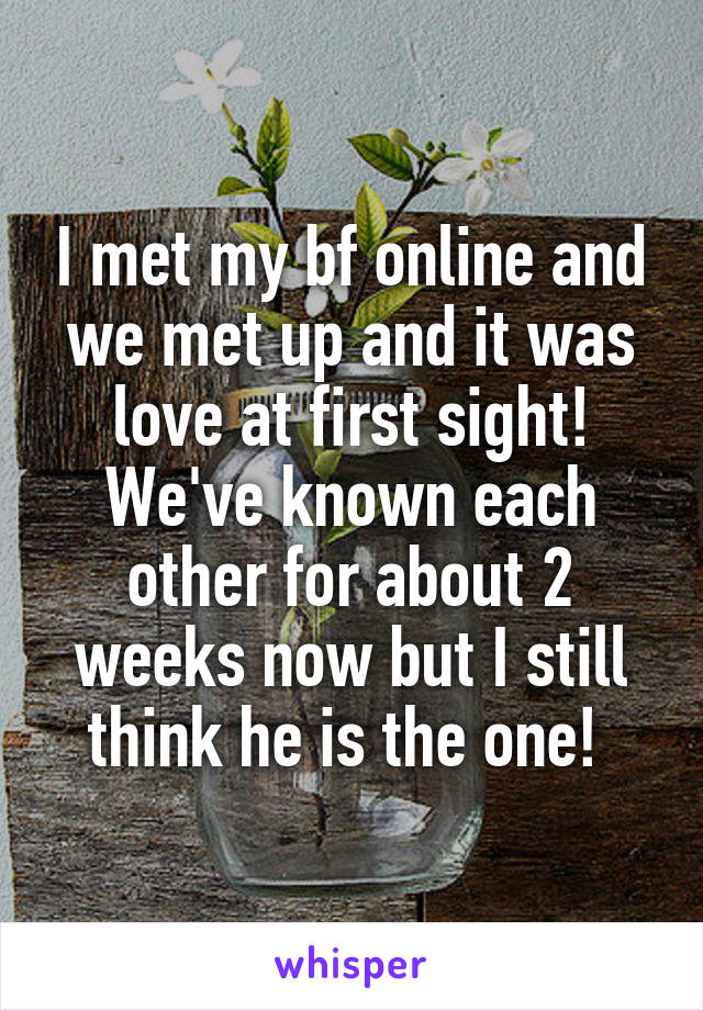 Online dating nightmare stories