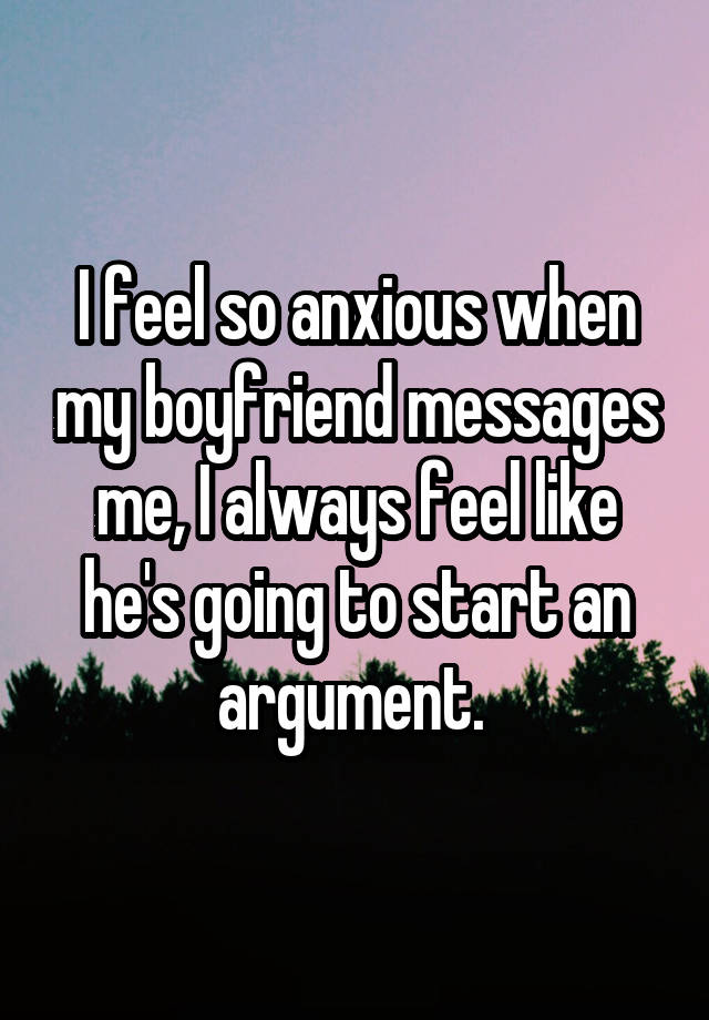 20 things when dating someone with anxiety 20-things-when-dating-someone-with-anxiety: 20 things when dating someone with anxiety.