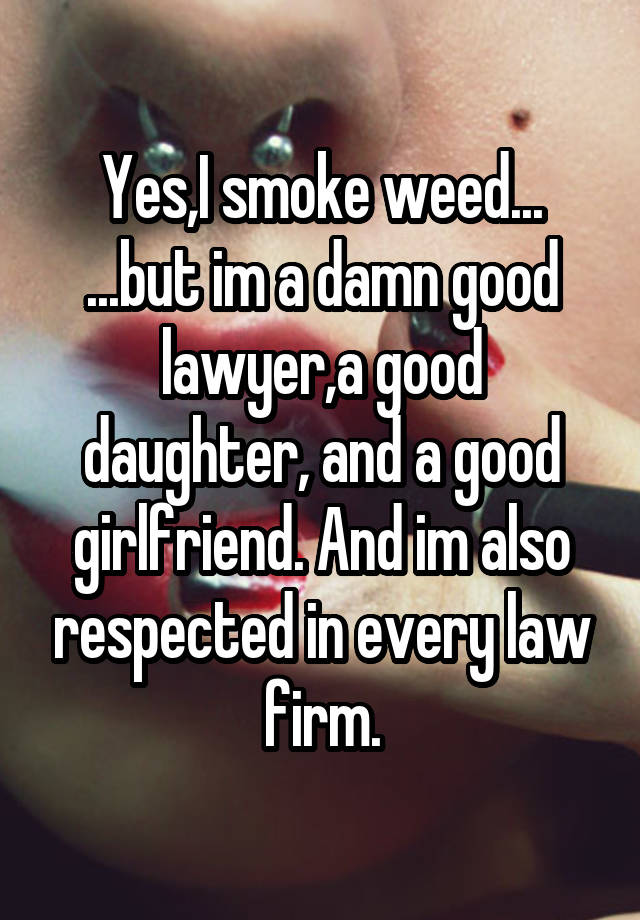 0531b2a16d5b5a53551f454a457e1844a15c1a v5 19 Weed Smokers Who Are Proud To Go Against The Lazy Stoner Stereotype
