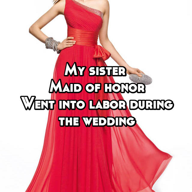 15 Disastrous Wedding Day Fails