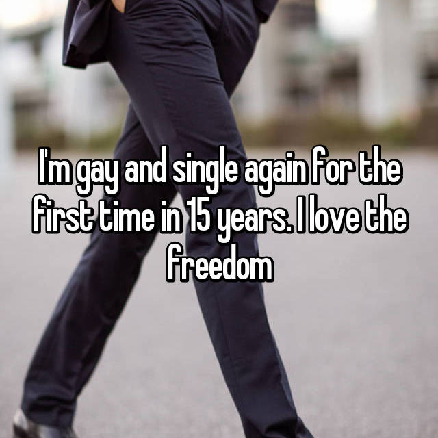 """freedom single gay men Evan wolfson, founder of national gay rights organization freedom to  the  freedom to marry would propel equality and inclusion for gay people in  other  barrier to full lgbt acceptance: """"no single institution reaches so."""