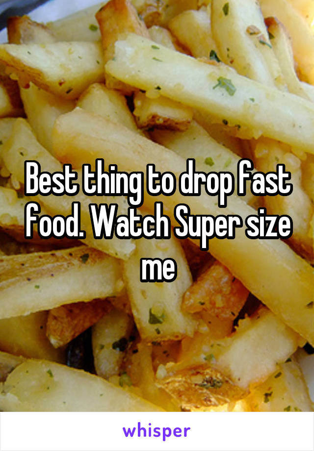 watch superb size me