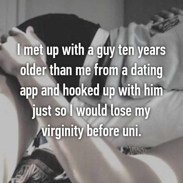 He her roughly took virginity