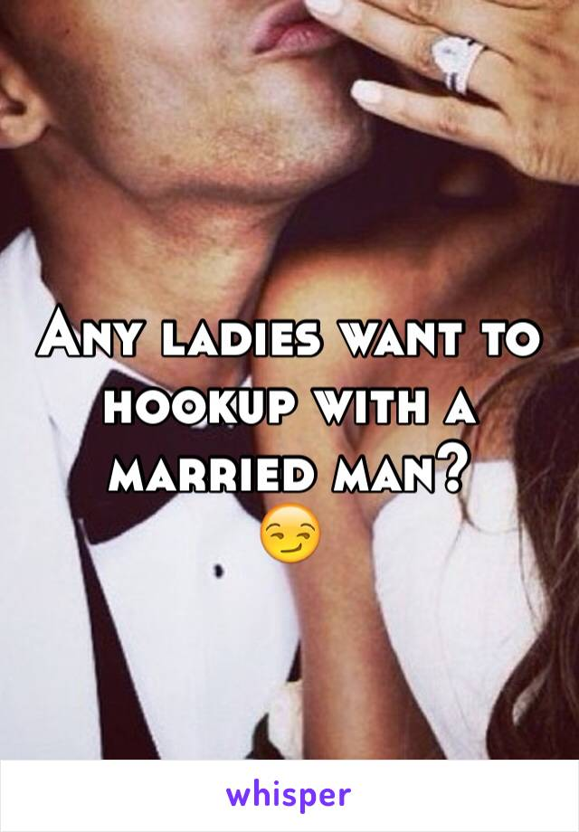 Out Man How Married Get A Of To Hookup