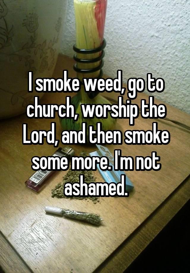 053377e2d188cec34822640ed5bcdce1ea9d3c v5 What Its Like To Be Religious & Love Weed