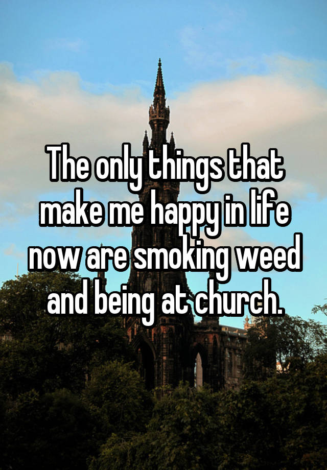 053377e8581931f679b074639db803720928ac v5 What Its Like To Be Religious & Love Weed
