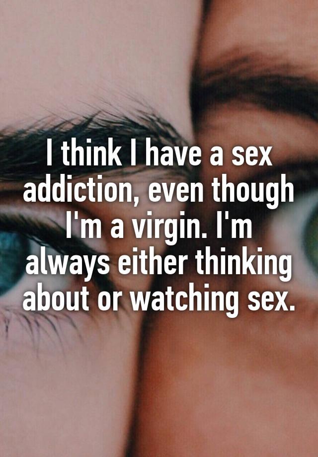High Sex Drives 21