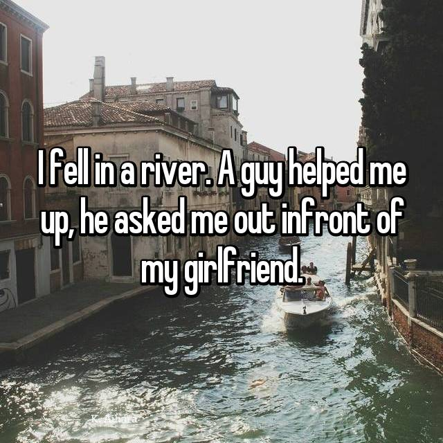 how to ask a guy if were dating or not 7 signs that dating won't necessarily lead to a relationship  have been in the position of dating a guy for a few  ask the guy flat out how he feels .