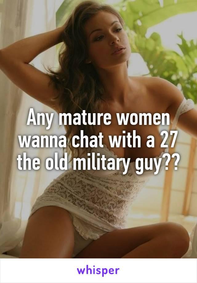 sex with older women forum