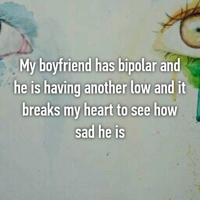 Tips for dating someone who is bipolar