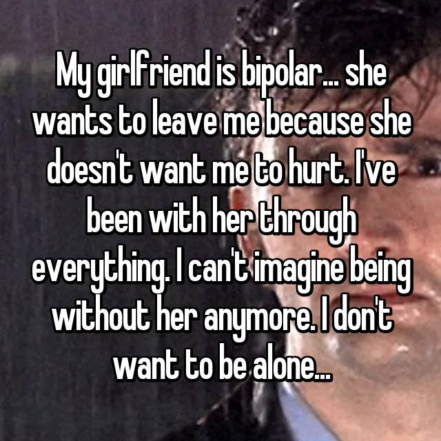 Dating someone with bipolar 2