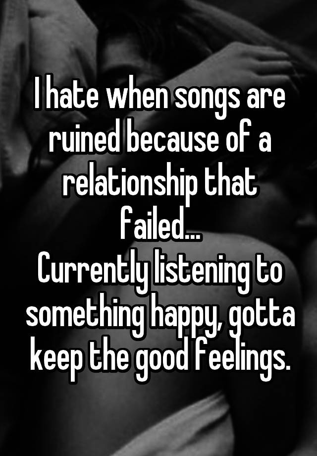 pakor failed relationship