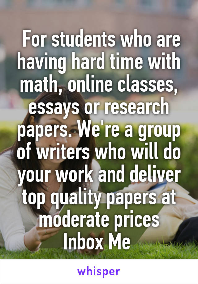 Are online classes hard to do?