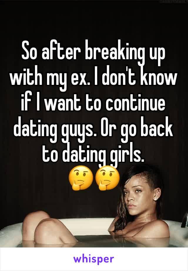 asioita puhua, kun dating joku uusi