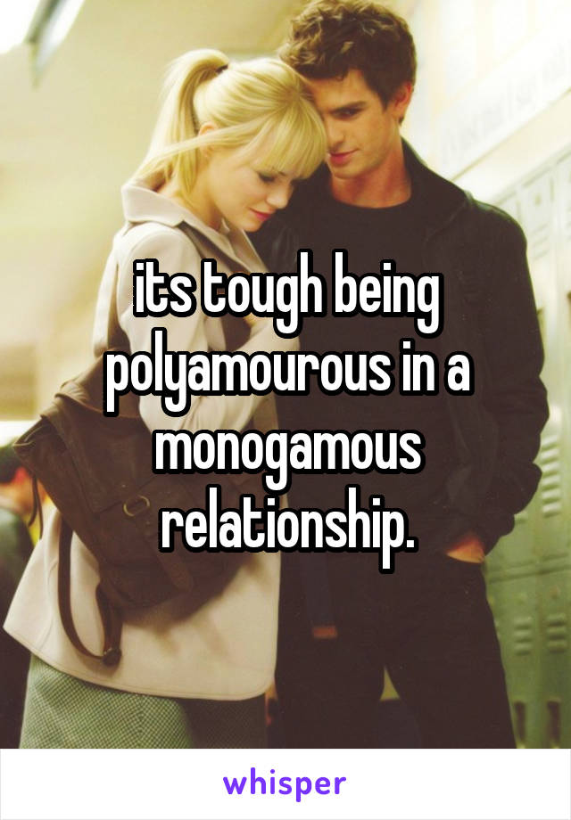 Its Tough To Be Famous 1932 Alfred E Green Douglas: Its Tough Being Polyamourous In A Monogamous Relationship