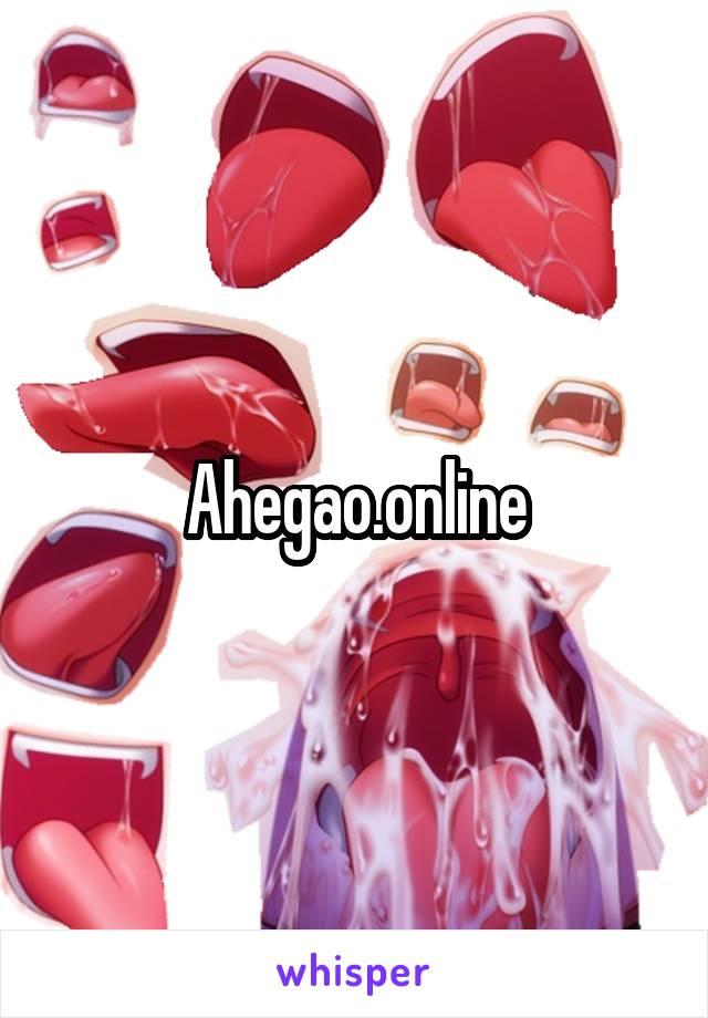Ahegao Online
