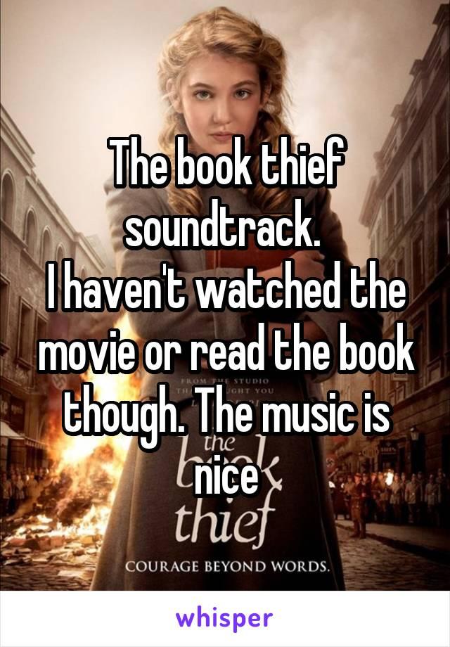 The Book Thief Soundtrack Itunes Download level leopard disculpas animatrix