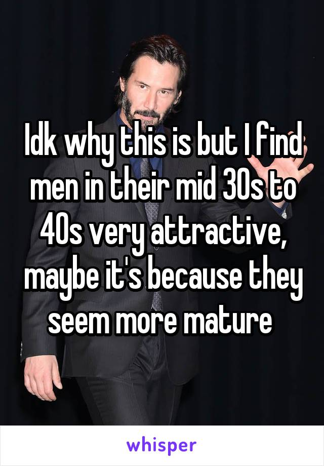 How To Seem More Mature