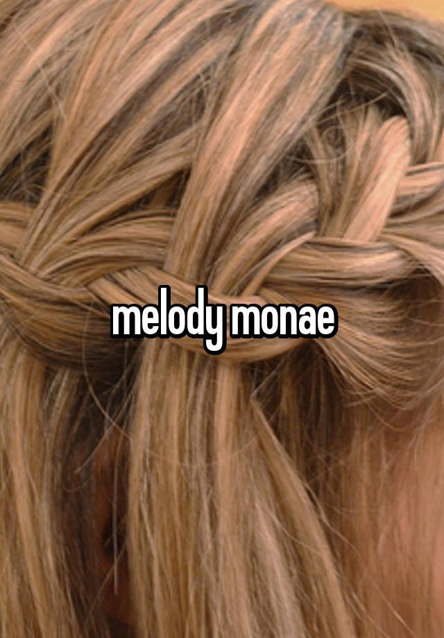 Melody Monae