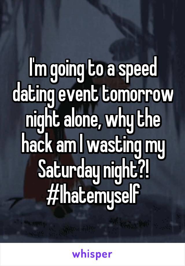 Speed dating Novi trist