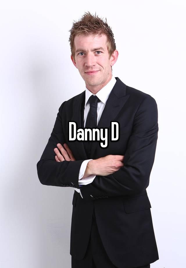 Дэнни ди фото