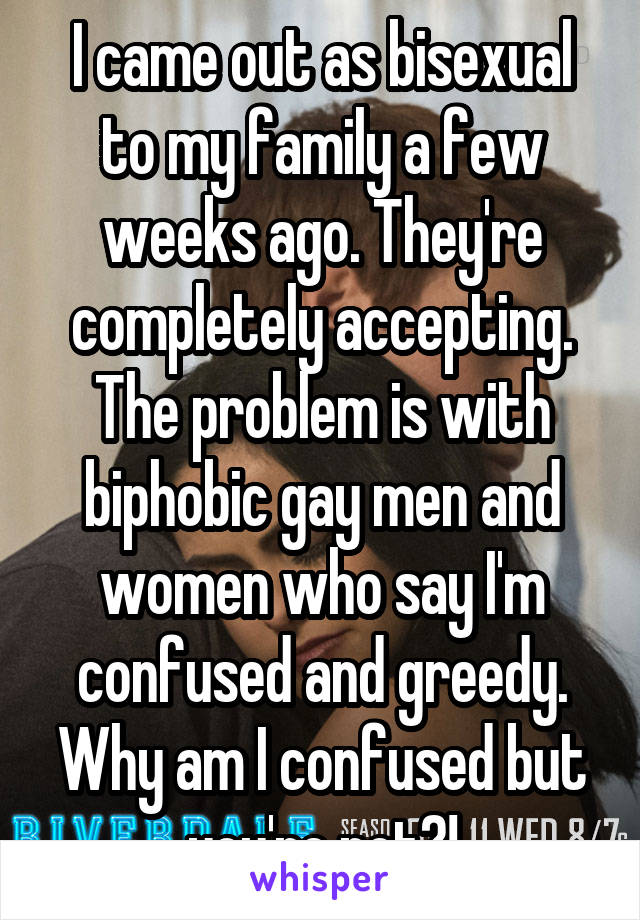 17 confessions about being bisexual that ll make you say same